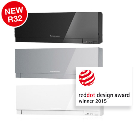 m-serie // msz-ef | mitsubishi electric innovations