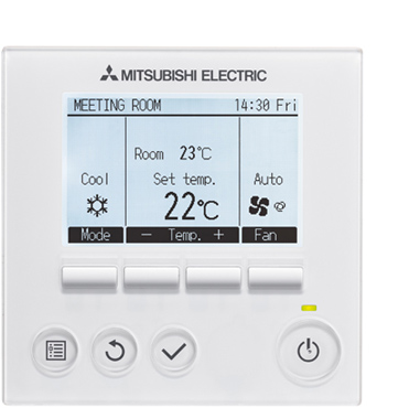 Controllers Par 32maa Mitsubishi Electric Innovations