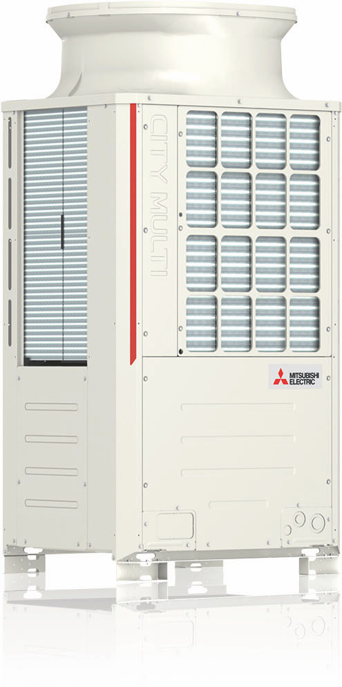Vrf Mitsubishi Electric Innovations