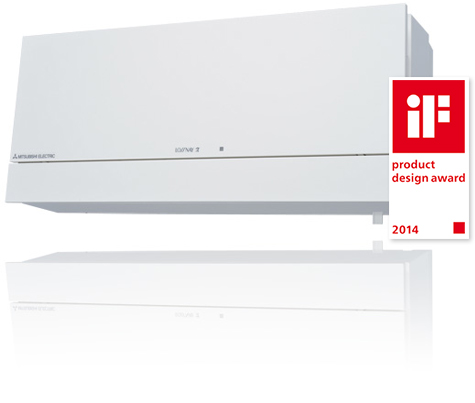 Lossnay // VL-100 | Mitsubishi Electric Innovations