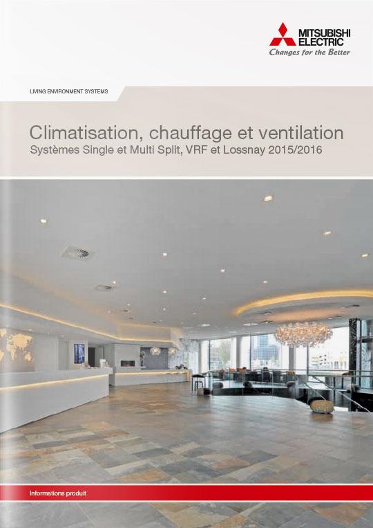 Mitsubishi electric innovations - Clim mitsubishielectric fr ...